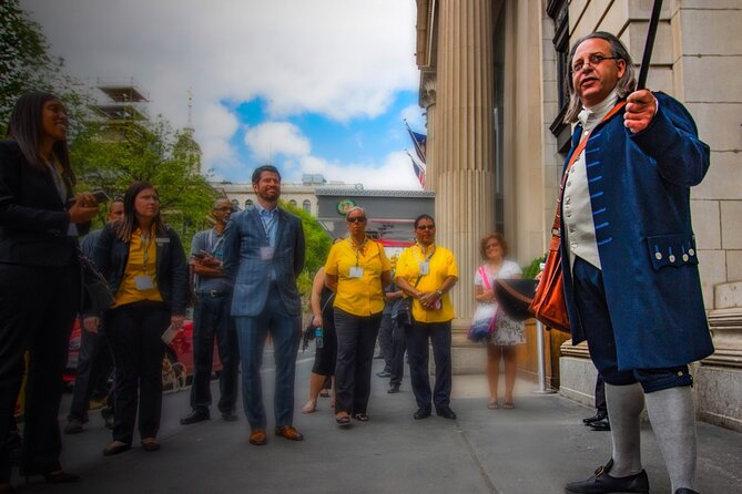 Old City Philadelphia Private Guided Tour