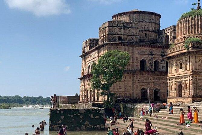 A Day Trip of Orchha from Khajuraho