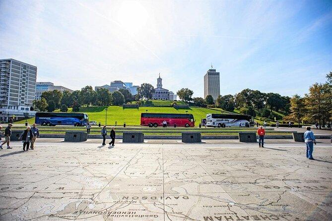 Bicentenario Capitol Mall State Park