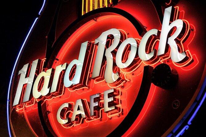 Hard Rock Café Nashville