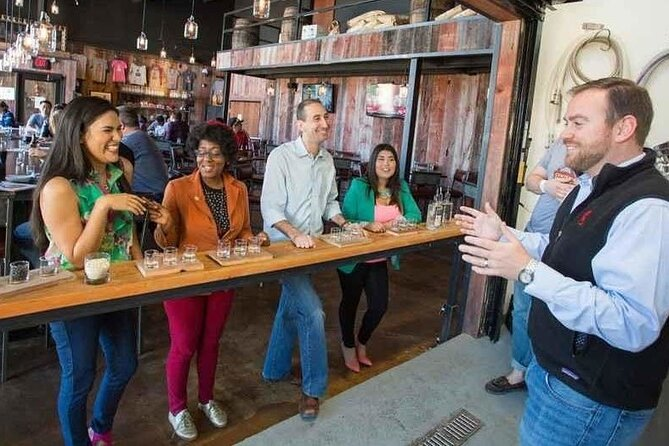 The San Diego Downtown Craft Brewery Tour
