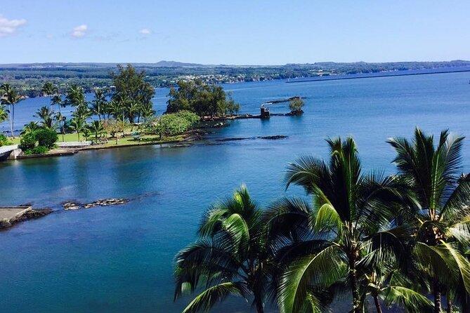 Historic Hilo Bay & Coconut Island SUP Adventure