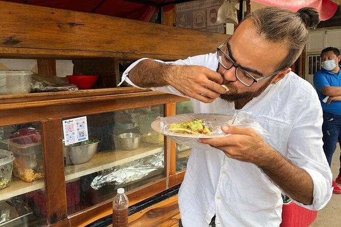 Tacos Tour in Tulum