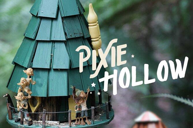 Otway Fly Treetop Adventures Eintrittskarte für Treetop Walk