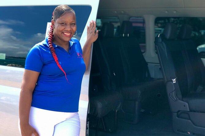 St.Maarten Airport Pick Up Taxi Service