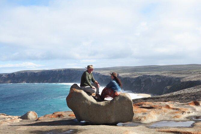 Full Day Flinders Chase Tour from Kangaroo Island