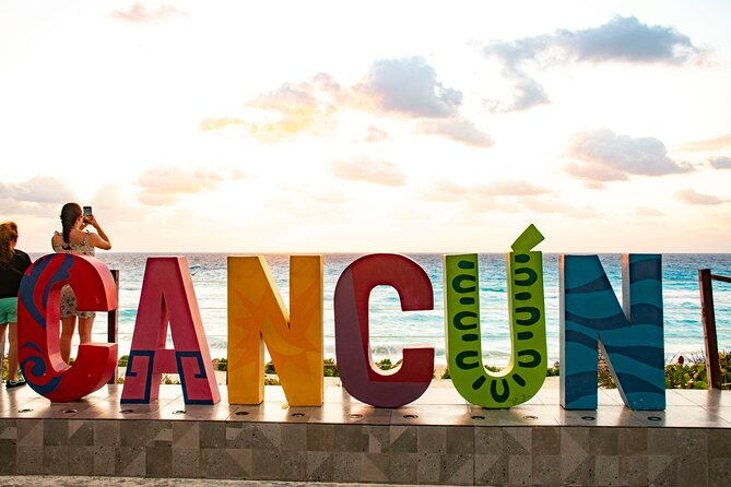 Cancun City Sightseeing Tour