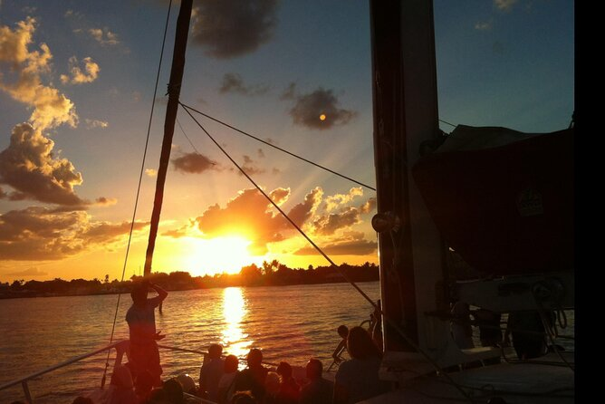 Castaway the Day Sunset Cruise in Miami