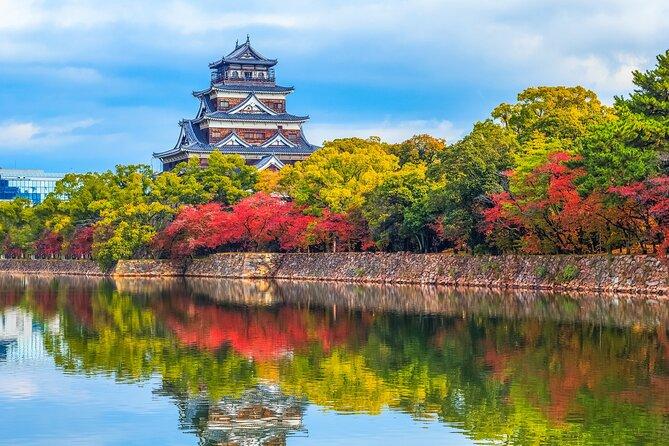 Full-day Private Sightseeing Walking Tour of Hiroshima