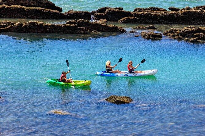 Kayaks Experience