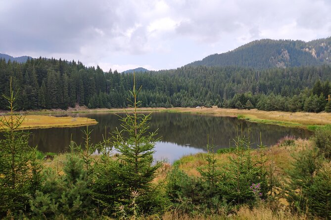 Self-Guided Hiking Tour of the Smolyan Lakes