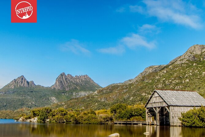 6 Day Trek the Cradle Mountain Overland Track