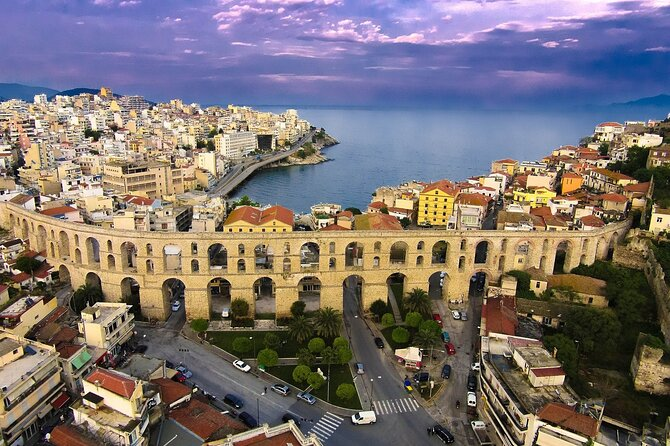 6-Day Apostle Paul Footsteps Private Tour in Greece