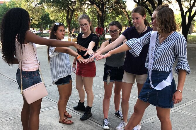 Fun City Scavenger Hunt in New Orleans by Crazy Dash