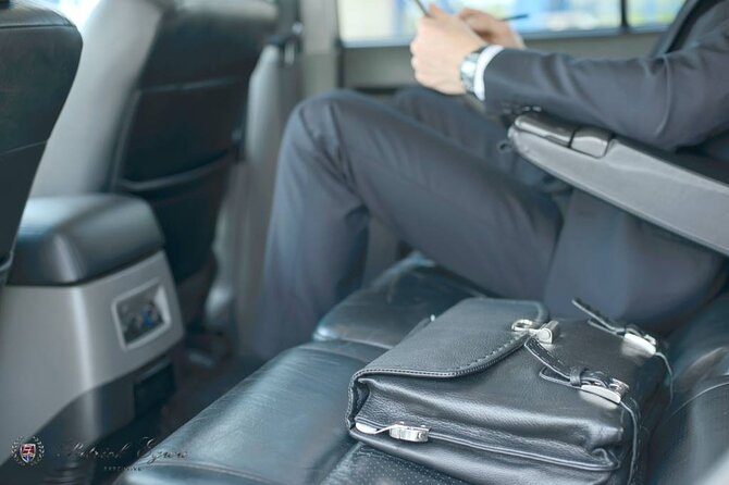 Heathrow Airport Private Car Transfer to Any NorthWest London Destination