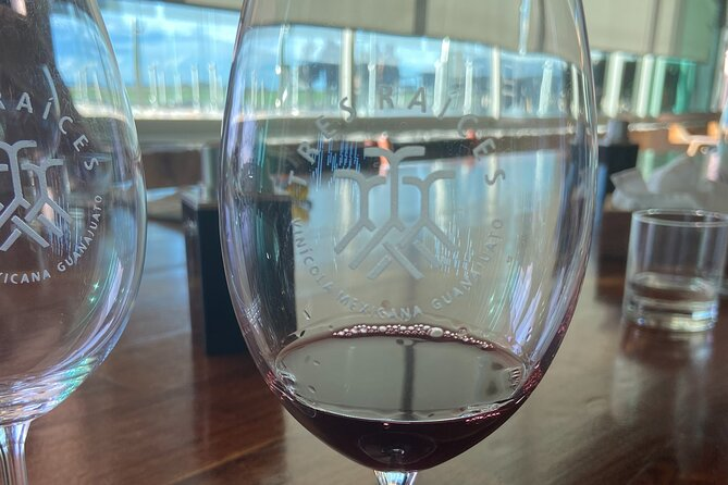 Wine Route !, Vineyards, wine tasting and pairing