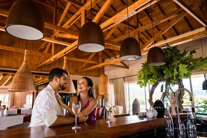 Winery Tour with Wine Tasting in Serra Catarinense