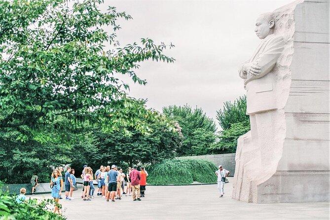 Mémorial Martin Luther King, Jr.