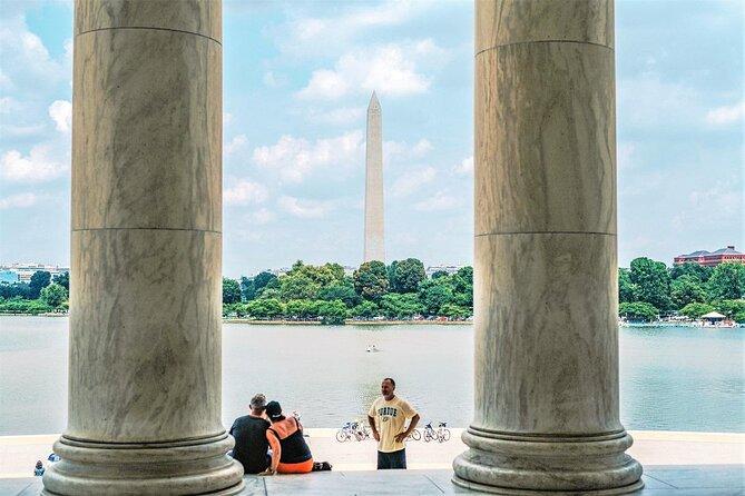 Monumento de Washington