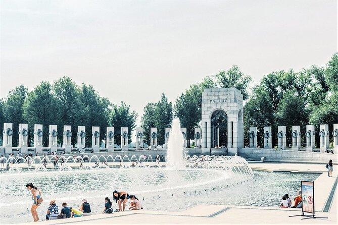 Memoriale nazionale della seconda guerra mondiale