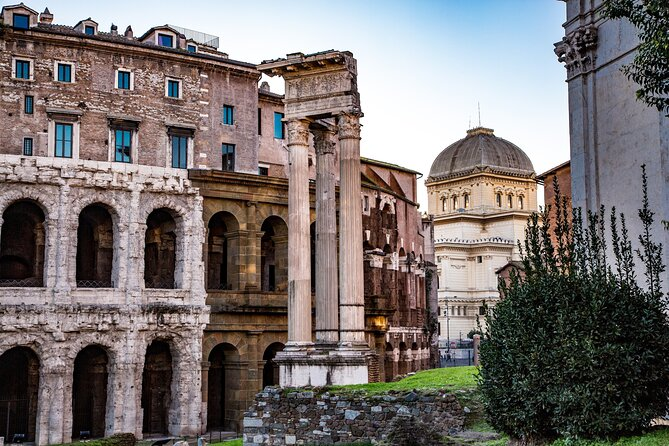Discover the Jewish Ghetto of Rome on a Small Group Walking Tour