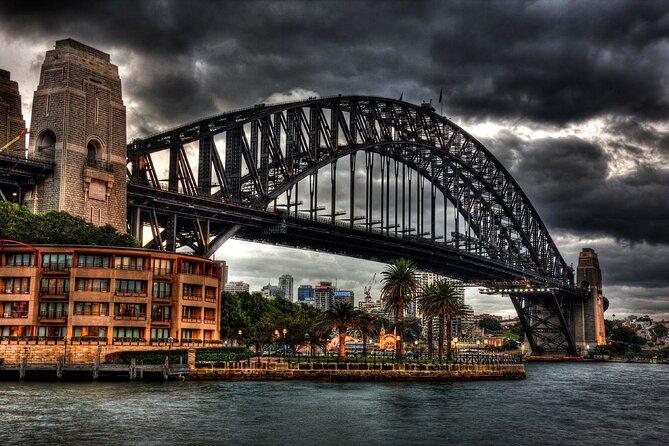 Turnê True Crime do Sydney Dark Stories