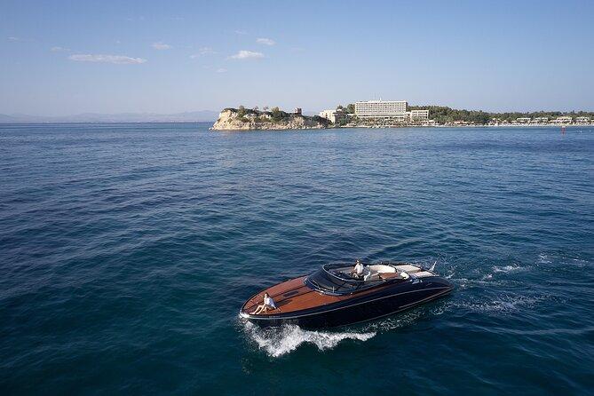 VIP Private Cruise - RIVA experience