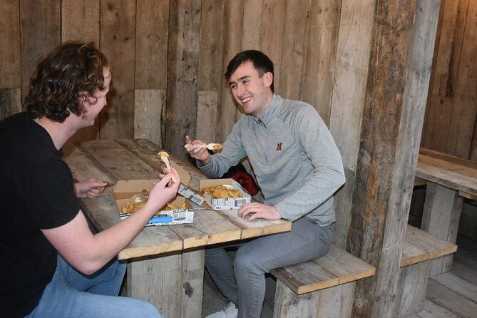 Small-Group Food Tour of Doolin with Tastings