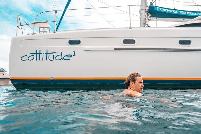 7 Night Bareboat Yacht Hire Onboard Cattitude