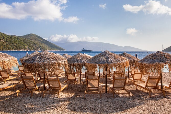 Private Finest of Kefalonia's Nature
