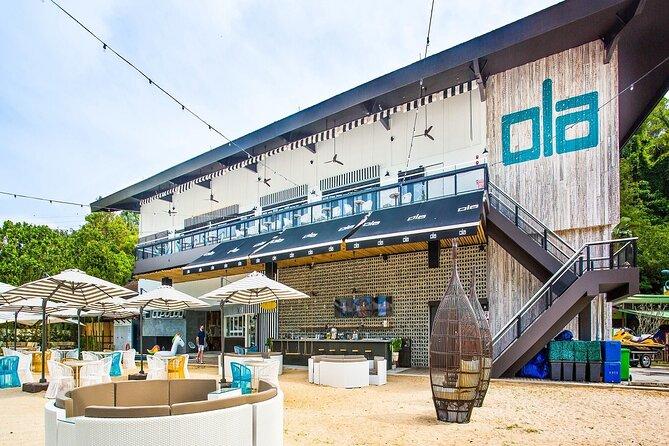 Kayaking - Ola Beach Club
