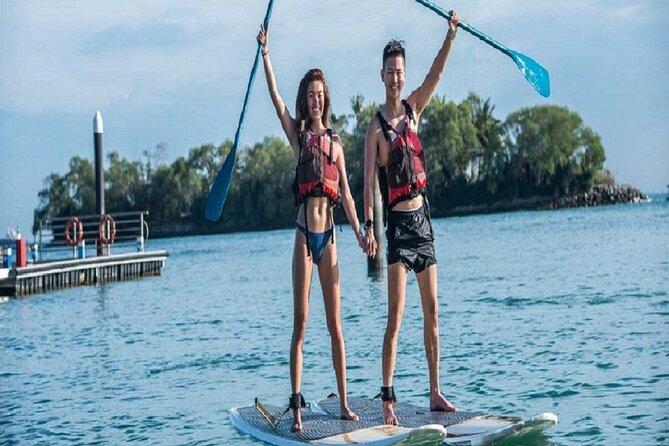 Stand up Paddleboard - Ola Beach Club