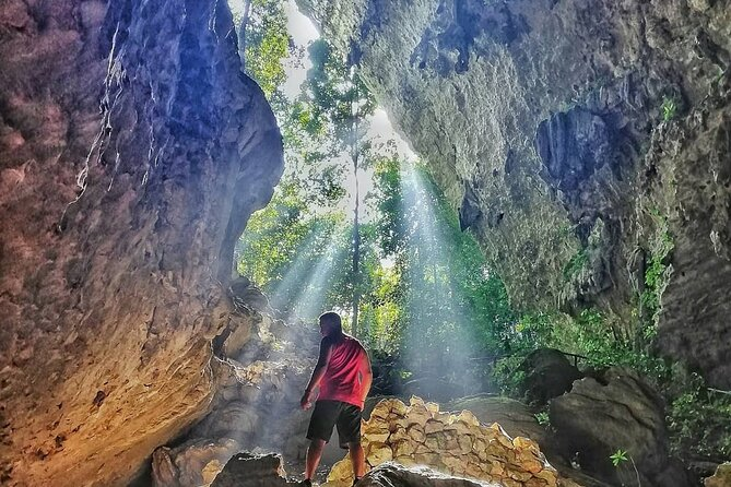 Candelaria Caves: The Way to the Mayan Infraworld - Full Day Tour From Coban