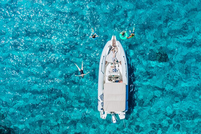 Elaphiti Islands Private Boat Tour