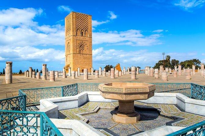Morocco 11 Days Tour from Casablanca via Sahara Desert