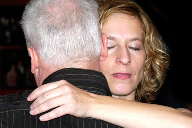 Private Tango Class Experience in Chicago