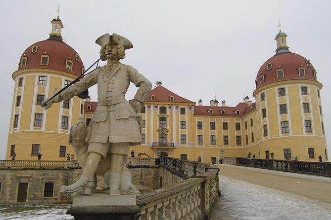 12 hours Meissen Town & Moritzburg Castle Private tour by car