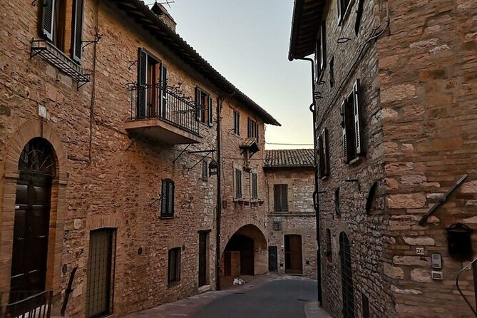 Umbria 4-Day Tour from Rome