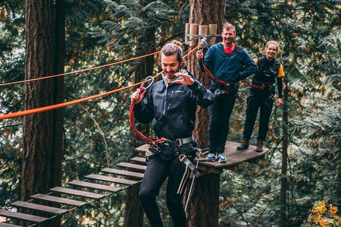 Victoria Classic Adventure Course