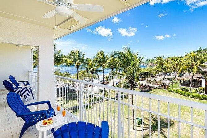 Margaritaville Beach Resort Playa Flamingo to Liberia Airport
