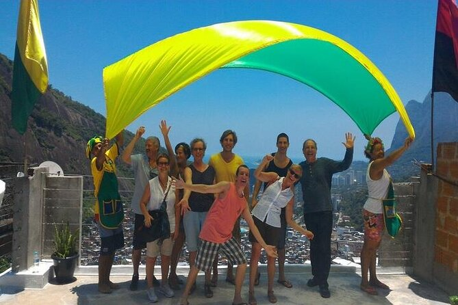 Private Guided Tour In Rocinha, Brazil's Largest Favela – Transfers Included