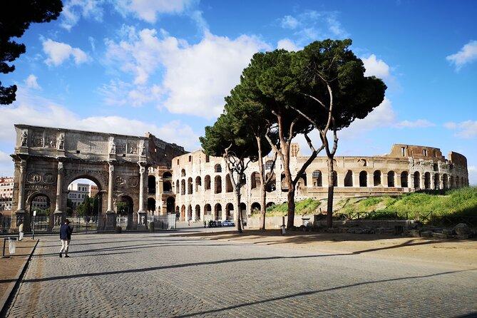 Ancient Rome Live Virtual Tour