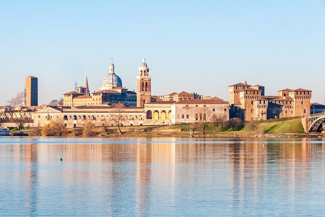 Mantua: 2-hour guided walking experience