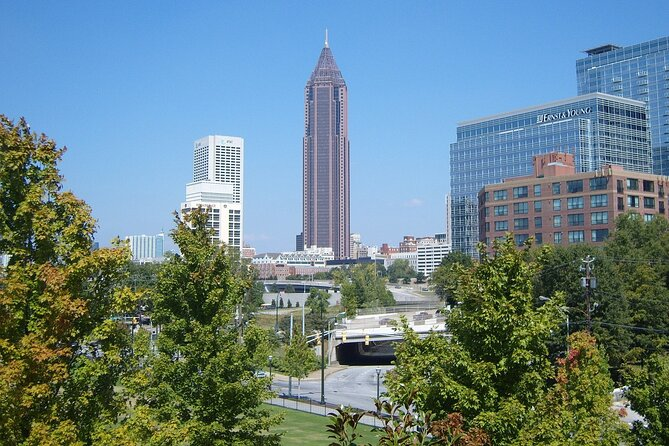 Private Walking Tour of Martin Luther King Jr's Atlanta