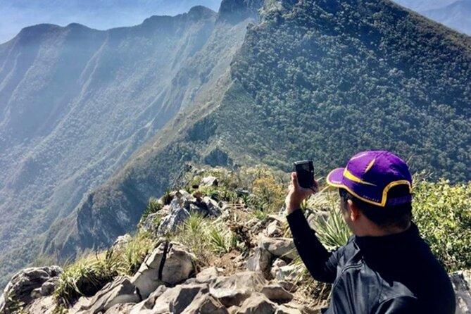 Private Half Day Cerro de la Silla Tour in Monterrey