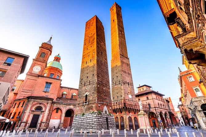 Bologna Food & Walking Tour - Private Tour with Local Guide - Ultimate Tour