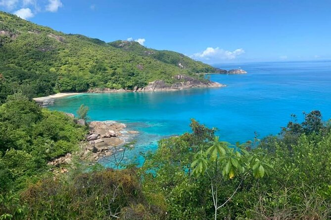 Relaxed hike to Anse Major   Mahé   Seychelles   Private Tour   Easy
