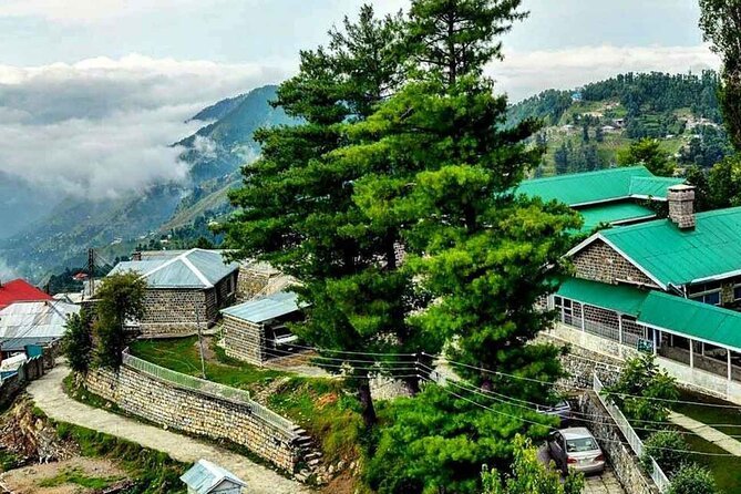 3 Days Murree Tour Package