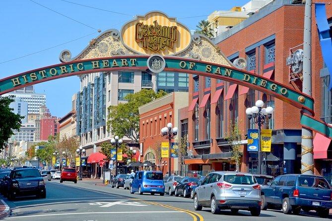 Orange County/Anaheim Resort Private Transfer To San Diego, CA.