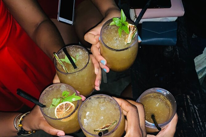 Private Tour | Night tour to the trendy bars and clubs Mahé | Seychelles